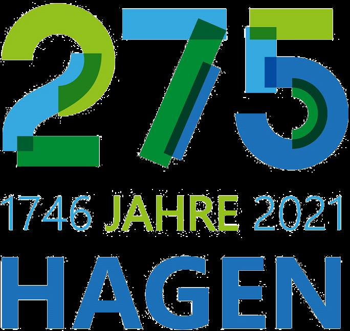 Hagen 275 Logo